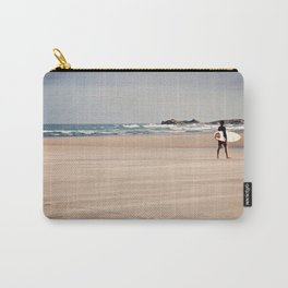 Brazilian Surfer  Carry-All Pouch