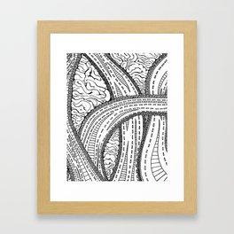 Innards | Limited Edition of 50 Prints Framed Art Print