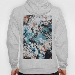 Oceana Abstract Hoody