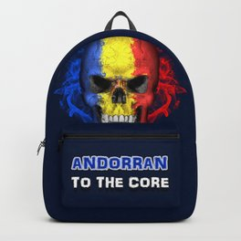 To The Core Collection: Andorra Backpack