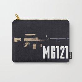 Machine Gun Carry-All Pouch
