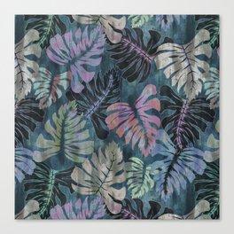 Phoenix Tropical Juniper Canvas Print