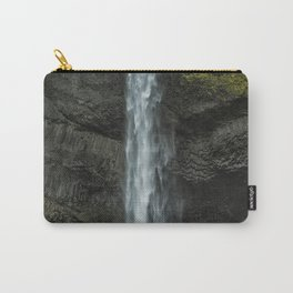 Latourell Falls Carry-All Pouch
