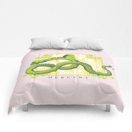 Crucified Serpent Comforters