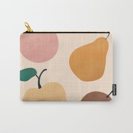 Four Fruit Carry-All Pouch