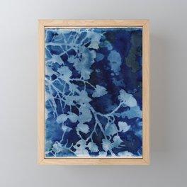 Bloomsbury Framed Mini Art Print