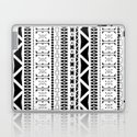 Black & White Pattern by scottcolemandesign