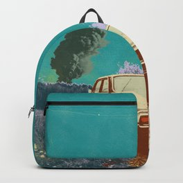 EVENING EXPLOSION Backpack