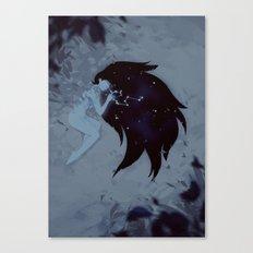 The Starmaker Canvas Print