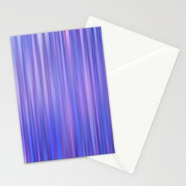 Color Streaks No 5 Stationery Cards