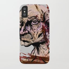 Guilty iPhone Case