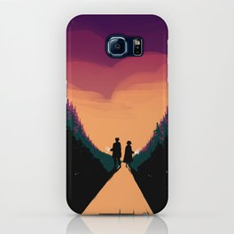 Seek the Truth (No Text) iPhone Case