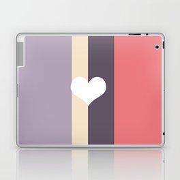 Girly Pastel Laptop & iPad Skin