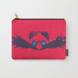 Dr. Robotnik & Sonic Carry-All Pouch