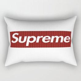 Supreme Givenchy Rectangular Pillow