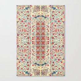 Persian 4 Canvas Print