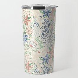 Caladenia Travel Mug