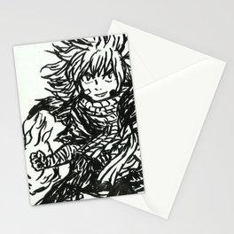 Future Natsu - Bada$$ Stationery Cards