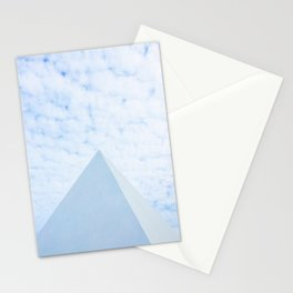 New Orleans Pyramid Stationery Cards
