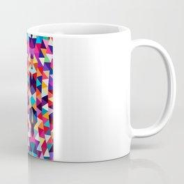 Mix #321 Coffee Mug