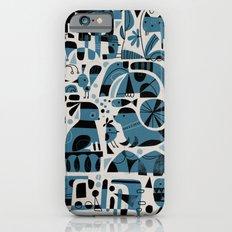 COMPLEXITY Slim Case iPhone 6s