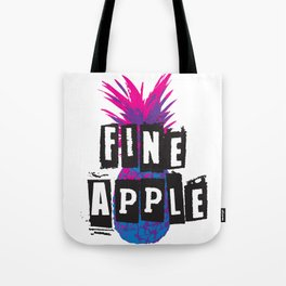 FineApple 2 Tote Bag