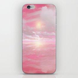 Out to Sea II iPhone Skin