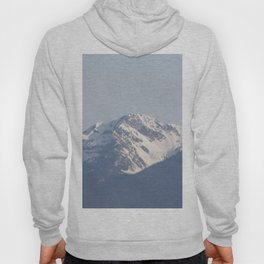 Mountain along the Coquihalla 2 Hoody