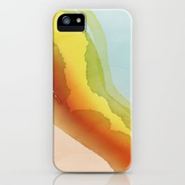 Coyoacan by A.Talese iPhone Case