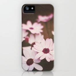 I Love My Garden iPhone Case