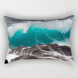 Gran Canaria, Wild Island Rectangular Pillow
