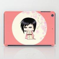berserk iPad Cases featuring Akito Sohma by artwaste
