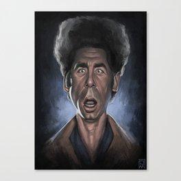 Some Kramer Canvas Print