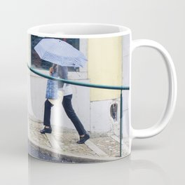 Hurry hurry! Coffee Mug