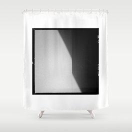 Implied II Shower Curtain