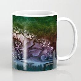 Fantasy Bird Coffee Mug