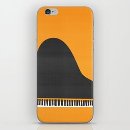 Grand Piano iPhone Skin