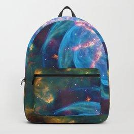Nova Star Mandala Backpack