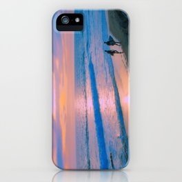 The Warmest Of Winters iPhone Case