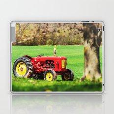 Vintage Farming Laptop & iPad Skin