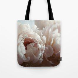 Joyful Unfolding Tote Bag