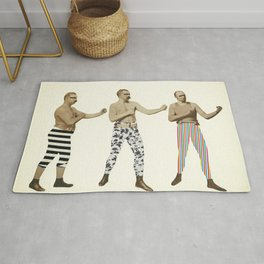Spring Summer Collection Rug