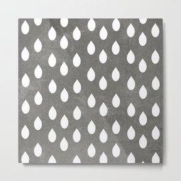 Inverted. Metal Print