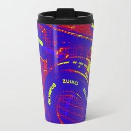 Olympus Travel Mug