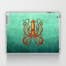 Giant Squid 2 Laptop & iPad Skin