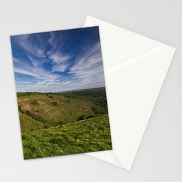 Devils Kneading Trough Stationery Cards