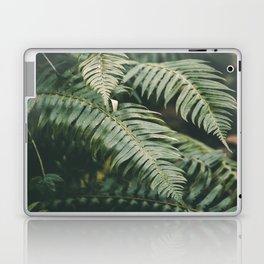 Ferns V Laptop & iPad Skin