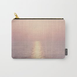 cashmere rose sunset Carry-All Pouch