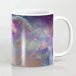 Alternative Universe Coffee Mug