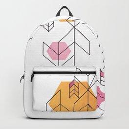 Unfinished Backpack